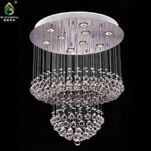 New style fashion exquisite agate chandelier