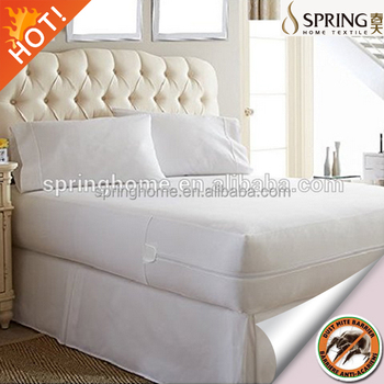 mattress proof bug protector bed size queen