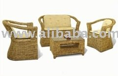 Manufacturer and Exporter of Rattan Furniture