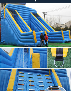 Hot Selling Children Inflatable Bouncer Play Toys(A-09603)