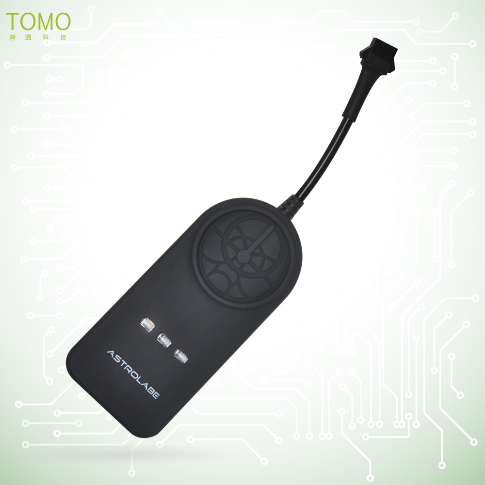 Popular Multi-function Vehicle GPS Tracker with Positioning tracking Function/alarm system