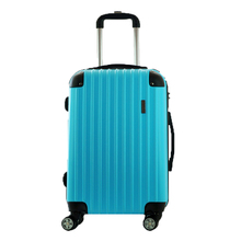 Haute qualité ABS valise rigide promotion porter des <span class=keywords><strong>bagages</strong></span>