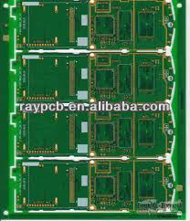 Multi Layer Printed Circuit Boards,How To Design A Pcb Layout - Buy ...