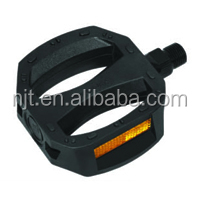The best durable black children bicycle pedal for motorcycle