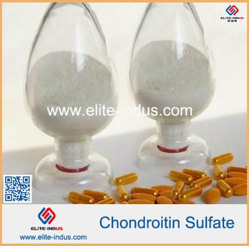 Chondroitin Sulfate Sodium (bovine)