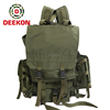 China supplier body armor military gear tactical vest for combat use