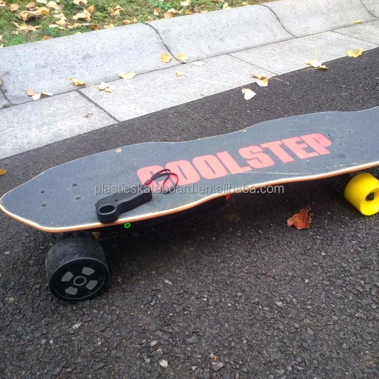 Diy Boosted Skateboard Kit Electric Longboard Electrical Buy