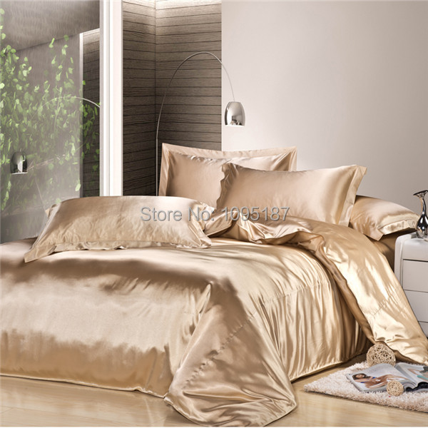 achetez en gros soie linge de lit en ligne des grossistes soie linge de lit chinois. Black Bedroom Furniture Sets. Home Design Ideas