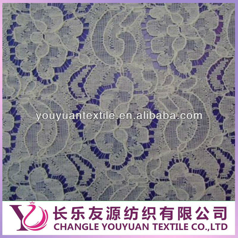 China manufacturer cheap african lace fabrics