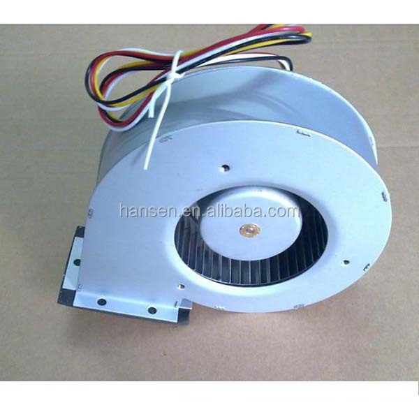Types Of Fans And Blowers : Small size dc centrifugal blower fan wholesale different
