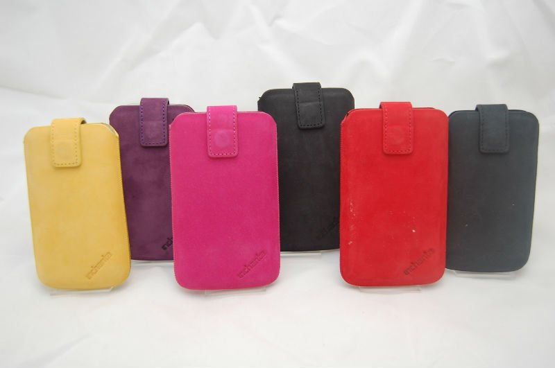Inchanta Leather Case C1027