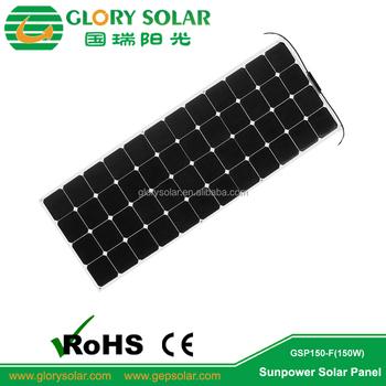panneau solaire fabrication fait 150 w panneau solaire prix flexible panneau solaire fabricants. Black Bedroom Furniture Sets. Home Design Ideas
