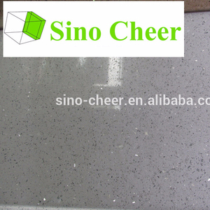 Snow White Granite Slab White Artificial Engineering Quartz Stone