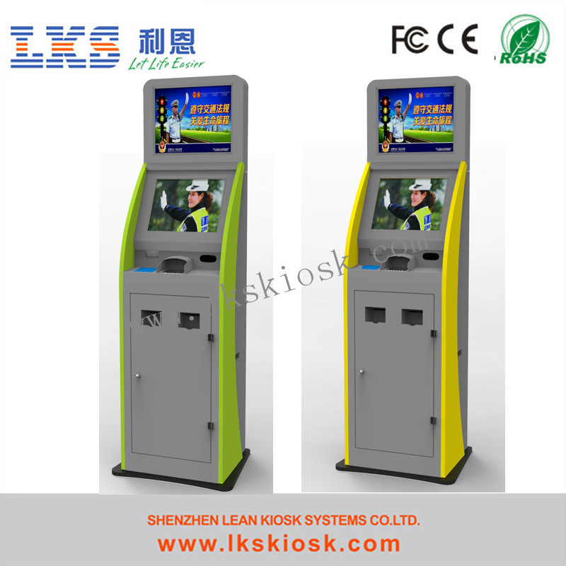 magnetic stripe machine