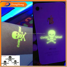 Night Glowing Tattoo Sticker,Temporary Tribal Tattoos,Wrist Tattoo Stickers