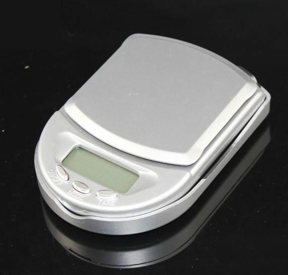 2020 цзиньхуа электроники бытовой карман цифровые ювелирные весы, весы для взвешивания 500 г x 0,1 г весы грамм алмаз карманные весы