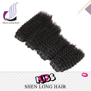 One Pack Solution Bomb Hair Extensions, Jerry Curl Weave Extensions Human Hair, Cheap Real Human Hair Extensions