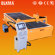 desktop auto cnc sheet metal plasma cutter for hvac duct