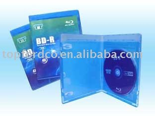 Blue Ray dvd recordable / 25GB BD-R, A grade