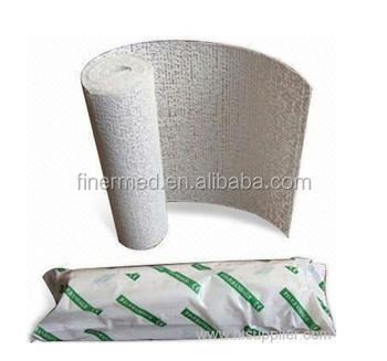 Orthopaedic Plaster Of Paris Bandage