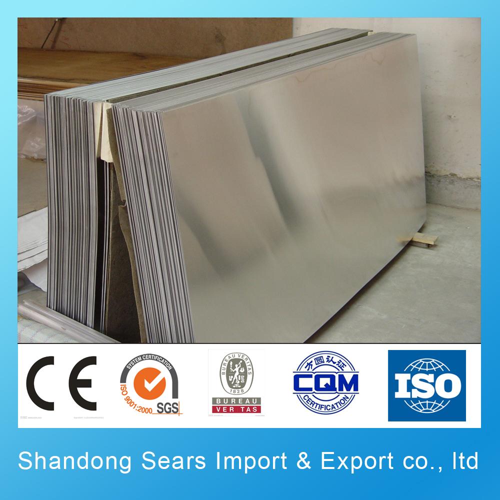 Hot Sale 5054 Aluminum Sheet 10mm Thickness Aluminum Plate 6061 ...