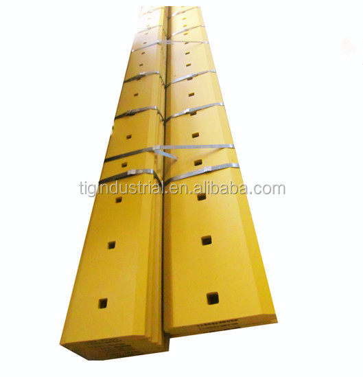 CAT 19*203 *2133 cutting edge End Bits for Excavator Loader Grader Bulldozer