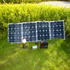 2016 hot sell 50W PV power system /solar energy system /solar power system off-grid