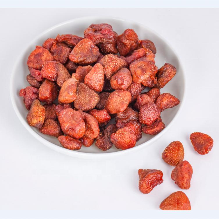 Sehat Buah Kering Massal Grosir Buah Kering Buah Strawberry