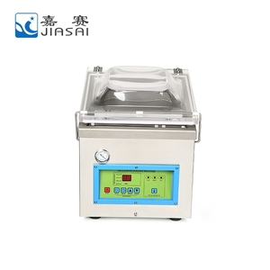 New style household plastic bag food table top vacuum packing machine