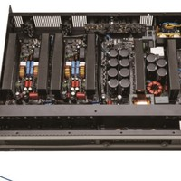 2x1000w at 8 ohms digital class d power amplifier D10 from Guangzhou sound factory with best price