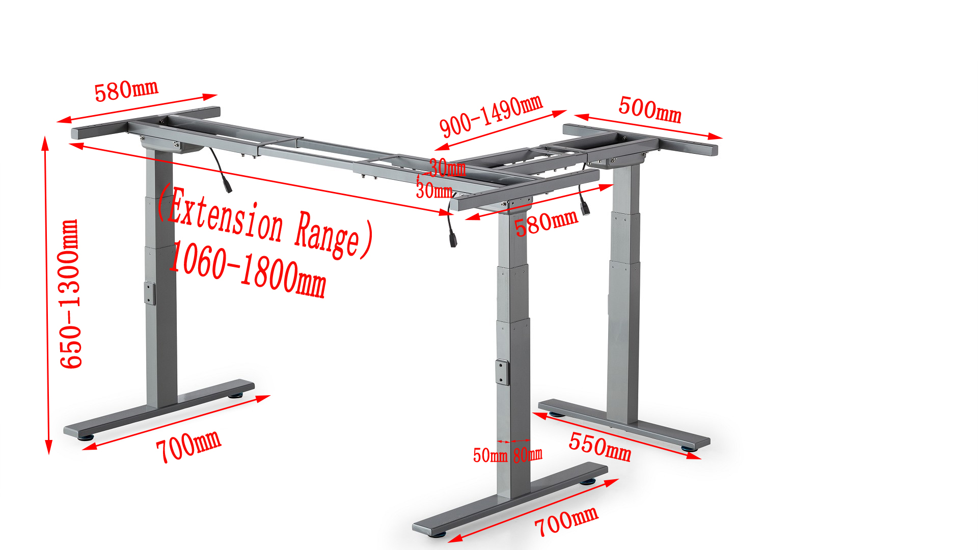 standing maple top product table legs adjustable height the l multitable shaped desks fusion r electric desk