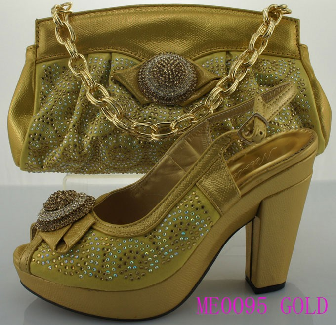 new and shoes nigeria wedding bags blue italian matching shoes ME0095 fashion matching bag set 6xRB5Yxwq