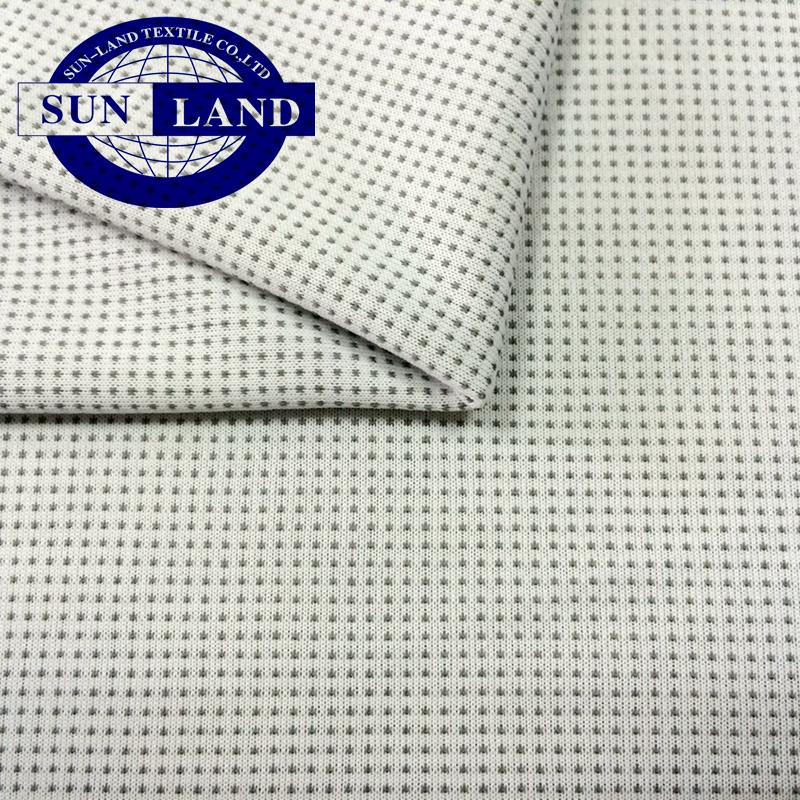 100 polyester breathable waterproof fabric for outdoor & athletic sport