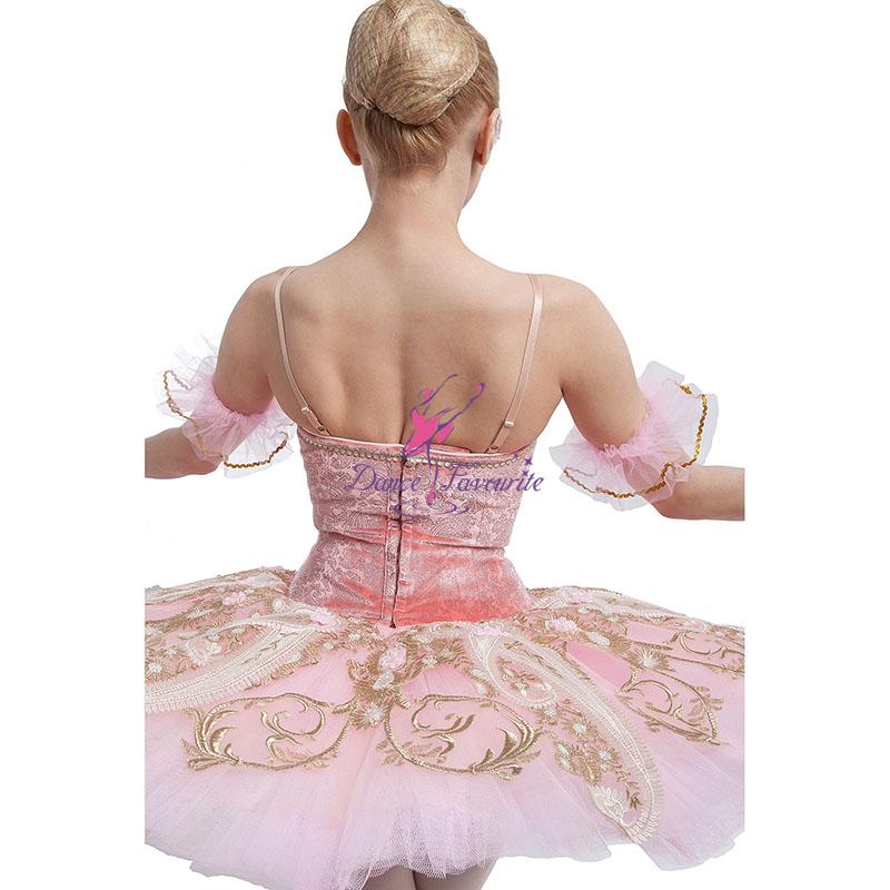 ba5674442 The Sugar Plum Fairy In Nutcracker Classical Ballet Dance Tutu ...