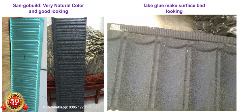 Wholesale Discount Roofing Tile /Colorful Light Weight Roofing Materials/  Kerala Ceramic Roof Tiles Price