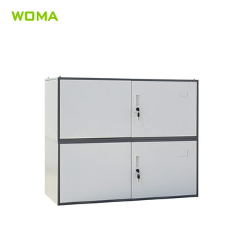 Office Furniture Lowes Storage Cabinets Small Steel Cupboard Design