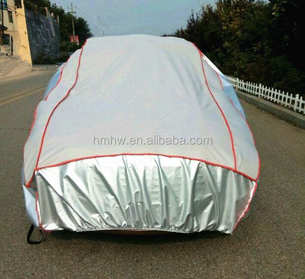 2019 New Style  Hail Protection Car Covers