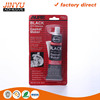 Instant liquid RTV Silicone (Gasket Maker) for Auto Parts (SGS certificate) transparent rtv-2 silicone potting glue