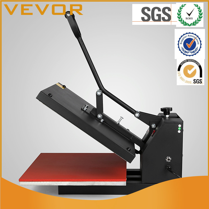 prensa calor 40x50cm heat press print machine hp3801 subimation flat pressing ,heat press machine