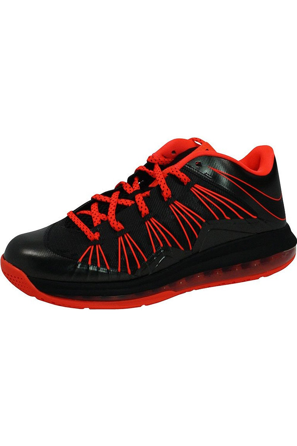 low priced 7531e dc1ad Nike Men s Air Max Lebron X Low Basketball Shoes