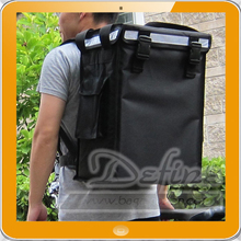 Large Delivery Bag Portable Waterproof Insulated Food Delivery Backpack