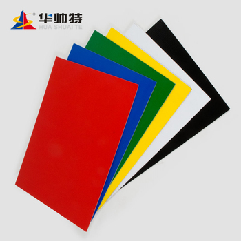 No Recycled New Raw Material Colored Acrylic Plastic Sheets - Buy ...