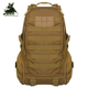 Manufacturer Hiking Molle 511 Backpack Bag Camouflage Military Tactical Backpack