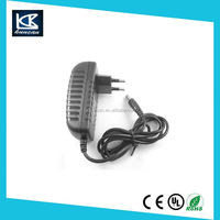 AC 100V-240V DC 12V 1A Switching Power Supply Adapter for CCTV LED Driver 5.5mm