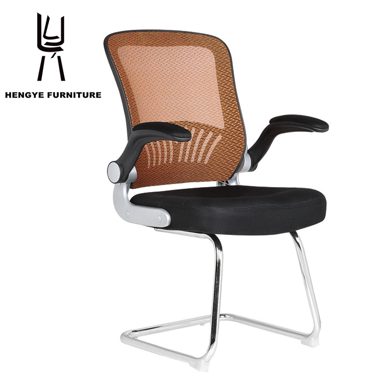 High Back Modern Luxury Heated Mesh Office Chair chair office