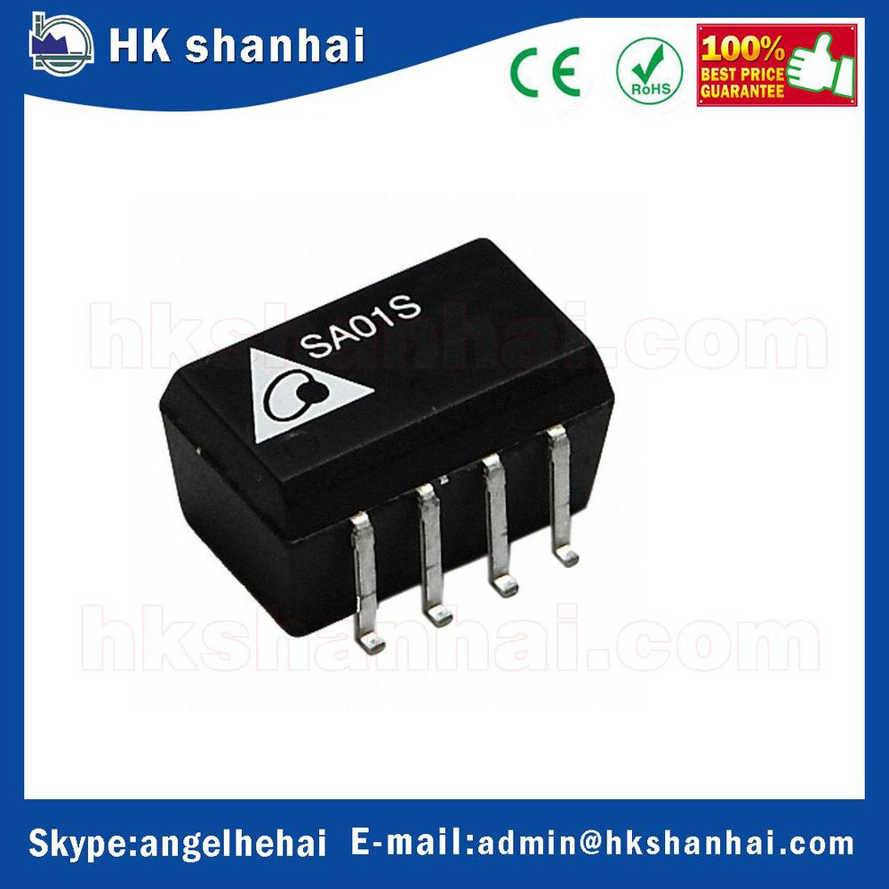 (New and original)IC Components SA01S1205A Power Supplies - Board Mount DC DC Converters SA01S IC Parts