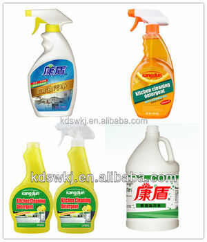 Kitchen Cleaning Detergent,Chemical Detergent Used For Oil And ...