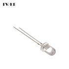 Led Blue Led Through Hole Led Super Bright Led Diode 5mm Through Hole Blue