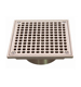 Bronze Roof Drain / Nickel Bronze Deck Drain / Drainage Strainer