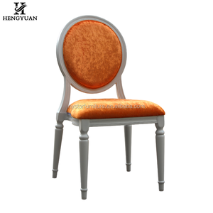 Hotel furniture comfortable fancy wholesale event design royal ghost chair wedding